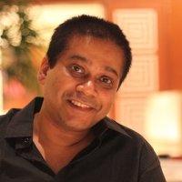 Neeraj Chaturvedi