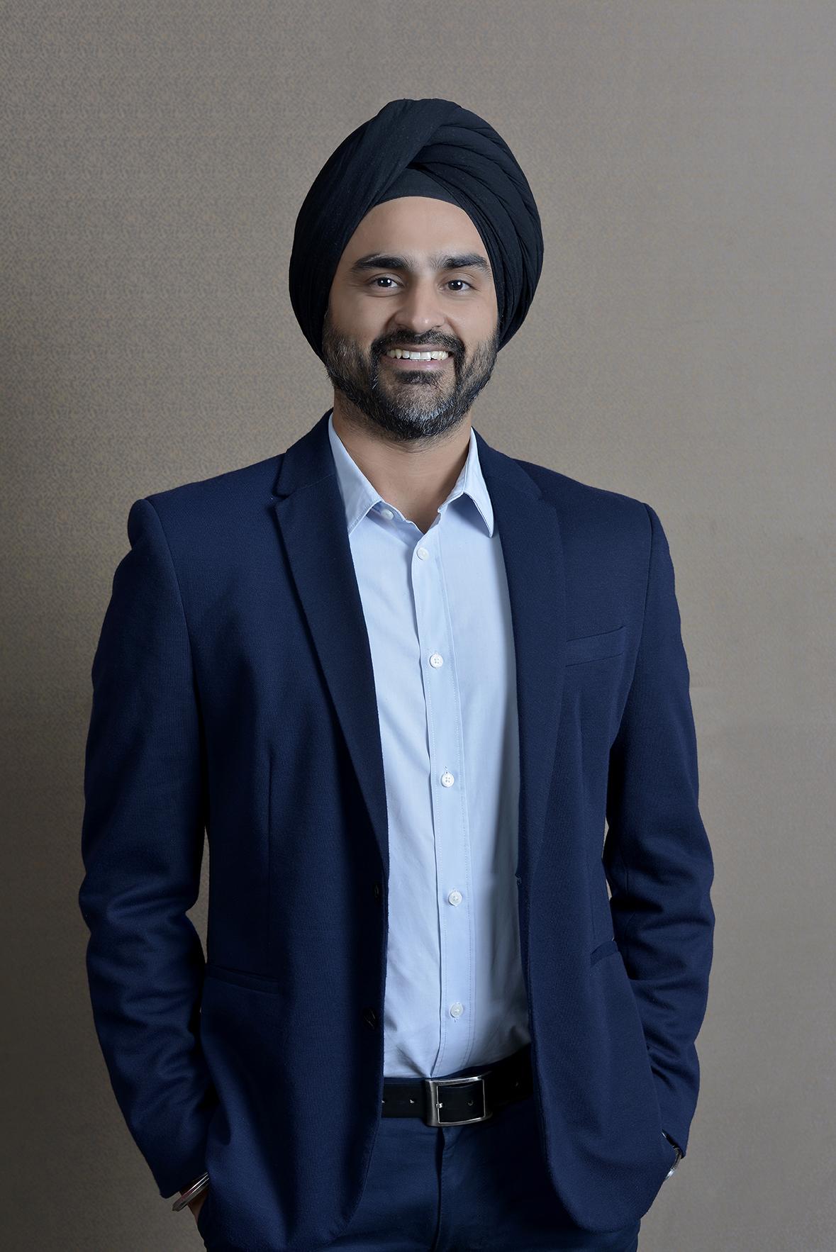 Damandeep Singh