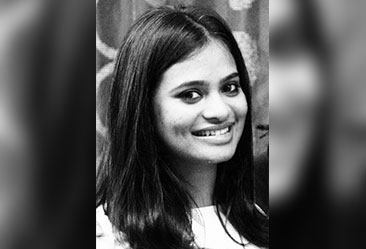 Madhuri Krishnan